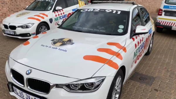 Man critical after being shot in the head, Braamfontein