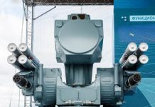 Russia to exhibit naval Pantsir abroad for the first time ever