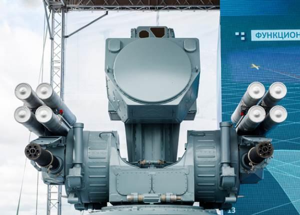 Rostec to show new Kalashnikov and Pantsir-ME at IDEX 2019