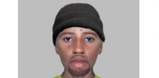 Rape of girl (11) suspect sought by police, Pampierstad. Photo: SAPS