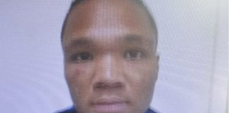 Violent Carnarvon robber sentenced to 10 years imprisonment. Photo: SAPS