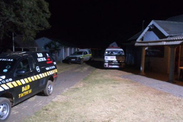 Farm attack, couple attacked, hospitalised after assault, Walkerville. Photo: Arrive Alive
