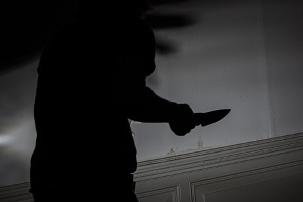 Farm murder, emerging farmer (71), throat slight by six attackers, Frankfort