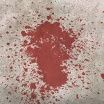 Farm attack, farmer lays into two attackers with a pickaxe, Vioolsdrif
