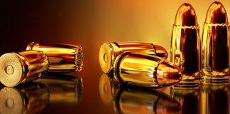 Safe blown: 63 Firearms and ammunition stolen, Kuruman