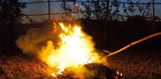 Savage vigilante mobs brutally kill, burn two men in separate incidents, PE