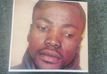 Police seeking assistance of the public to track Stutterheim escapee. Photo: SAPS