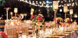 Selecting Lighting Equipment for Great Event