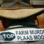Double farm murder, elderly couple brutally murdered, vehicle lookout, Boshof