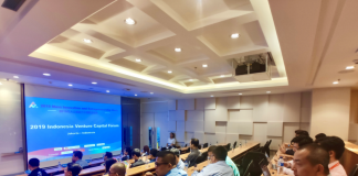 【Exclusive】2019 Mass Innovation and Entrepreneurship Week in Jakarta