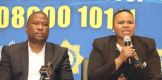 Eastern Cape gangsterism: Premier - 'We don't need the military' . Photo: SAPS