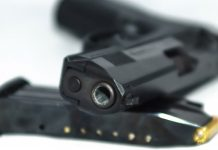 Anti gang unit recover unlicensed firearms, Muizenberg