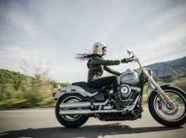Motorcyclists In Increased Danger On SA Roads