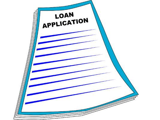 Loan Applications Soar and Lenders Get Picky