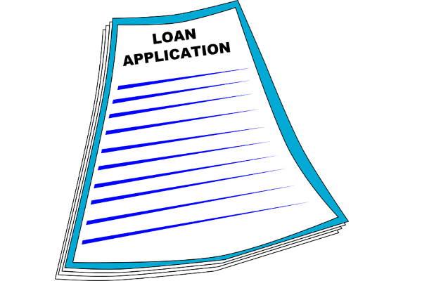 Loan Applications Soar and Lenders Get Picky
