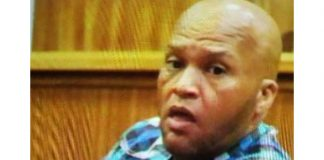 Wife stabbed 20 times, grandchild wounded, man gets 26 years in jail. Photo: SAPS