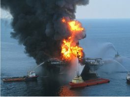 What to Do if You Are Injured at Work By an Oil Rig Explosion