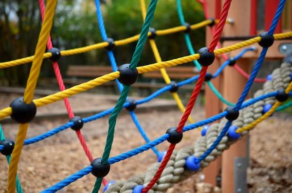 A short guide to outdoor playground equipment installation