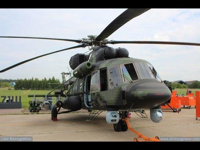 Maintenance center for Russian aircraft opens in Peru