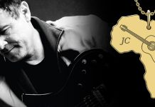 Johnny Clegg: a true South African icon and patriot