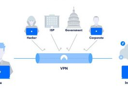 What a VPN does to protect your computer