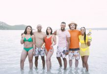 Tropika Island of Treasure Curaçao Online Auditions Now Open
