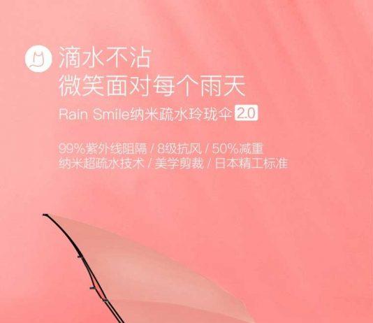 Umbrella Developer RainSmile Raised Tens of Millions Yuan in an Angel Round Funding