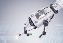Robot developer XYZ Robotics won US $8m in a series A led by Gaorong capital and Morningside Capital