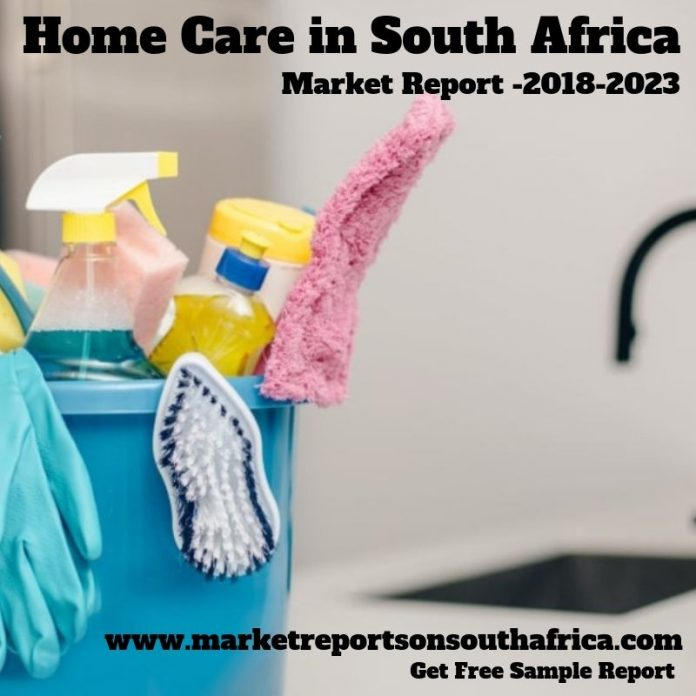Home Care in South Africa - Industry Data, Trends and Market Outlook 2018-2023