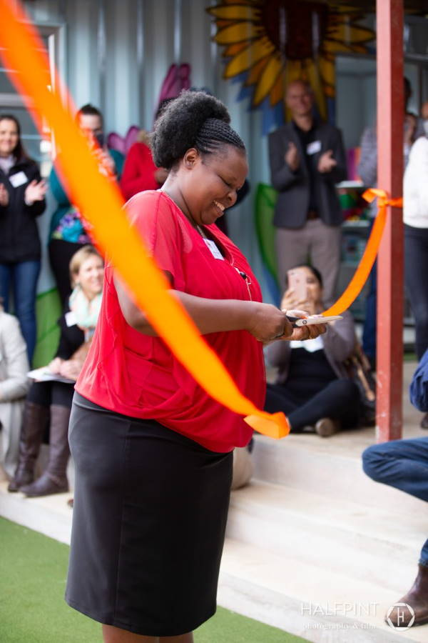 Collaboration results in joyful Pre-School opening