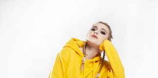 Jeanique Explodes Onto The Pop Music Space With New Single 'Pyramid'