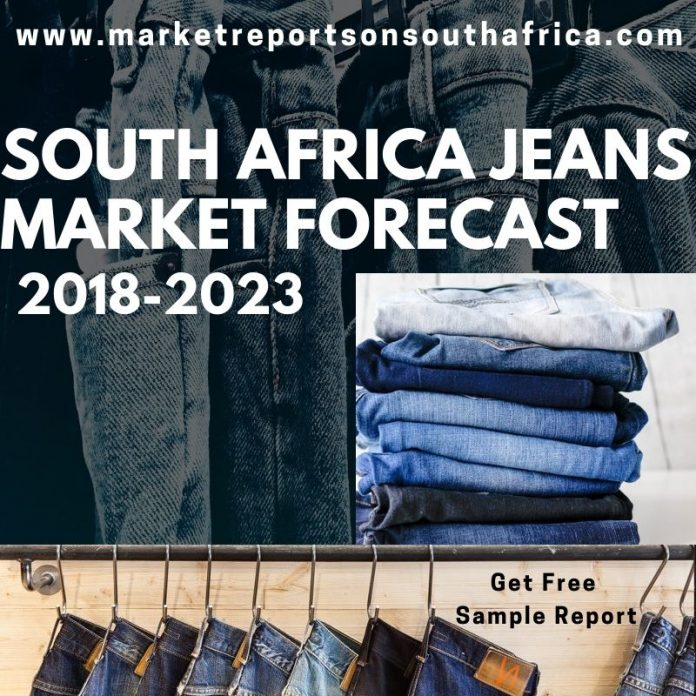 Jeans Market Forecast, Trend Analysis & Competition Tracking
