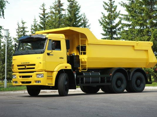 KAMAZ (Part of Rotec) summed up the financial results of 2018 under IFRS