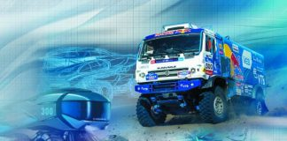 KAMAZ (Part of Rostec) and Weichai Power Co., Ltd will open a joint venture