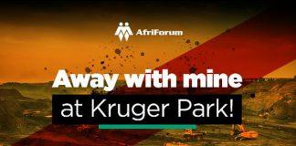 AfriForum lays criminal charge to stop mine application near Kruger National Park