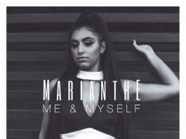 Marianthe Drops Powerful Debut Single 'Me & Myself'
