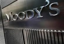 Moody's getting impatient with the SA regime?