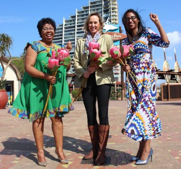 uShaka Marine World celebrates Women's month!