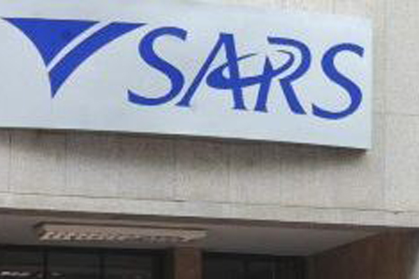 SARS chief executive officer for IT suspended