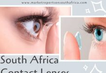 Contact Lenses Market: South Africa Industry Trends, Share, Size, Growth, Opportunity and Forecast 2019-2025
