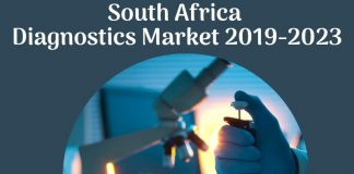 South Africa Diagnostics Market Report Forecast, 2019-2023: Sale for 500 Blood Banking, Hematology and Flow Cytometry