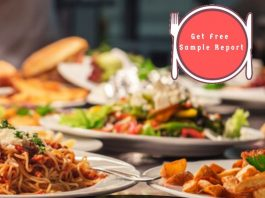 South Africa Foodservice Market Study Including Business Growth, Development Factors and Growth Analysis, 2023