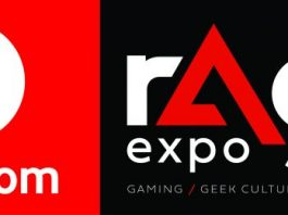 Vodacom makes a big play and and backs SA Gaming and esports scene