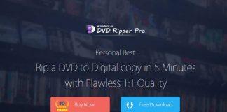 WondeFox DVD Ripper Pro Review