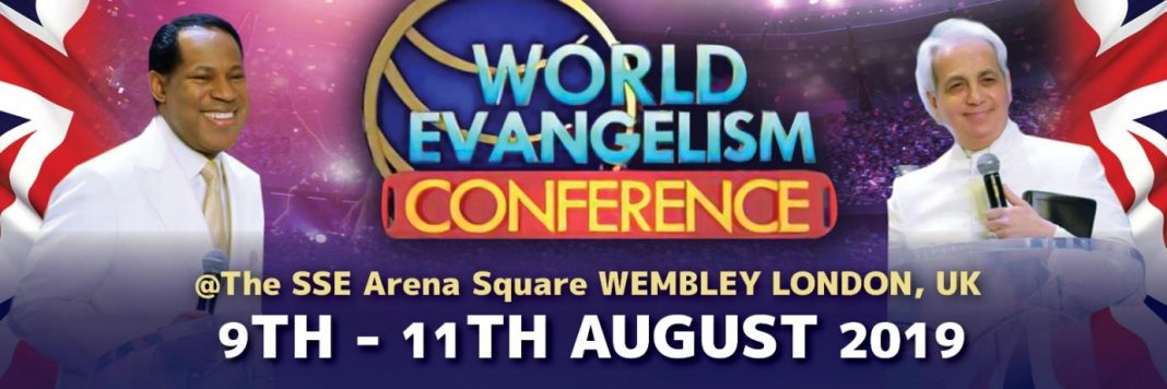 Gathering of the Nations: World Evangelism Conference with