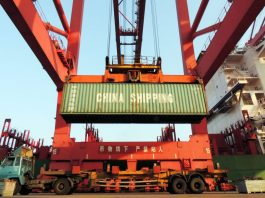 A look at China's H1 economic data