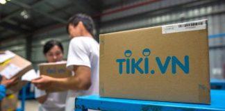 JD.com becomes largest shareholder in Vietnamese e-commerce platform Tiki