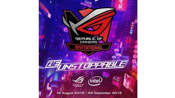 Republic of Gamers Invitational launches as South Africa's richest short form CS:GO tournament