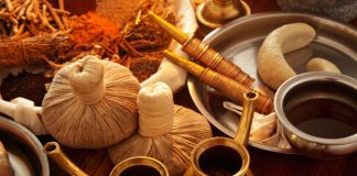 How to Stay Healthy and Joyful With Ayurveda and Yoga?