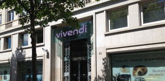Vivendi in talks to sell 10% of Universal Music Group to Tencent